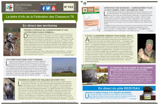 102 newsletter